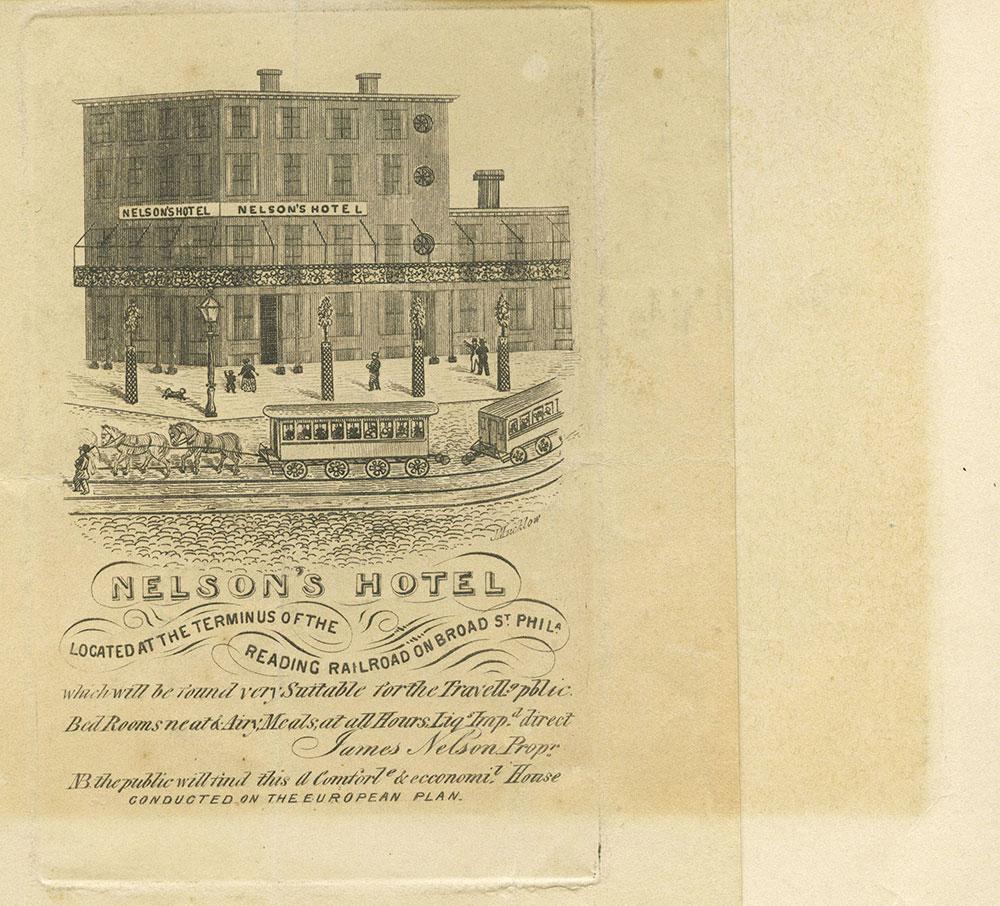 Nelson's Hotel