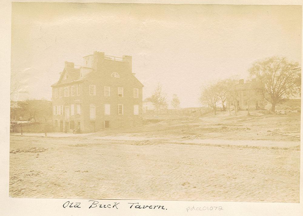 Old Buck Tavern