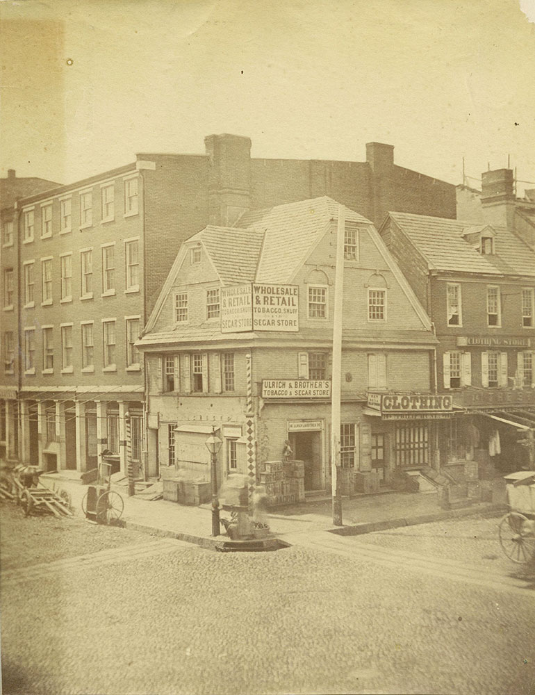 Old London Coffee House