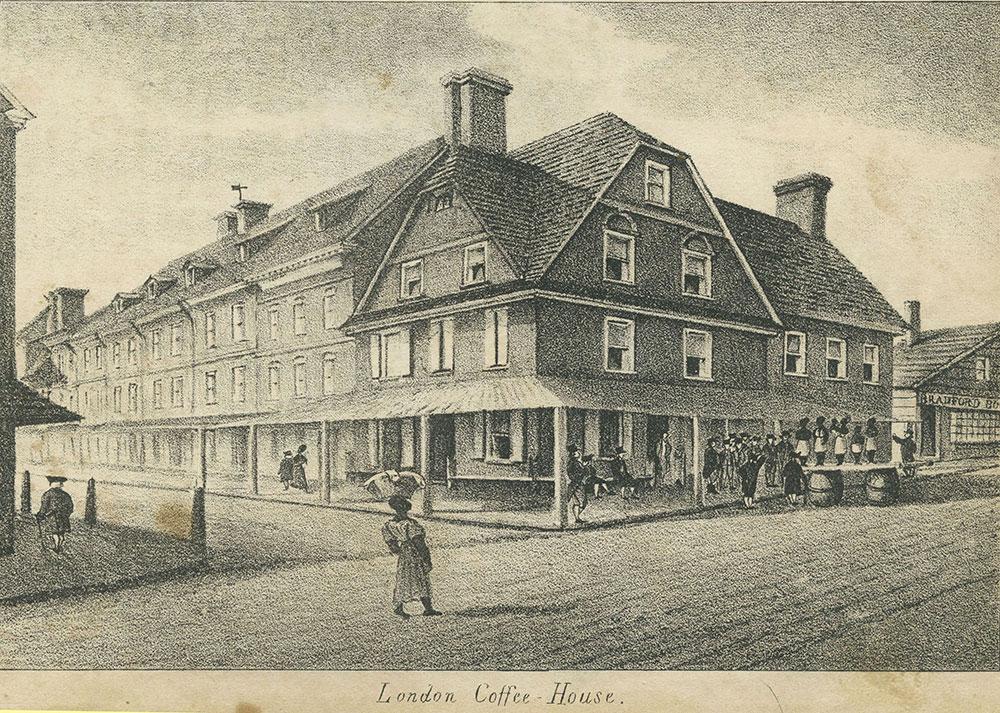 London Coffee House