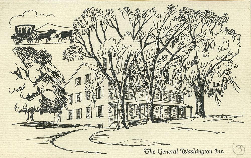 The General Washington Inn