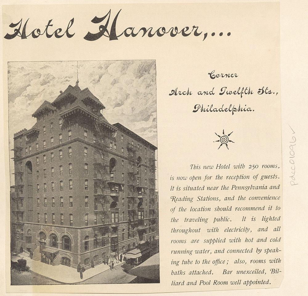 Hotel Hanover