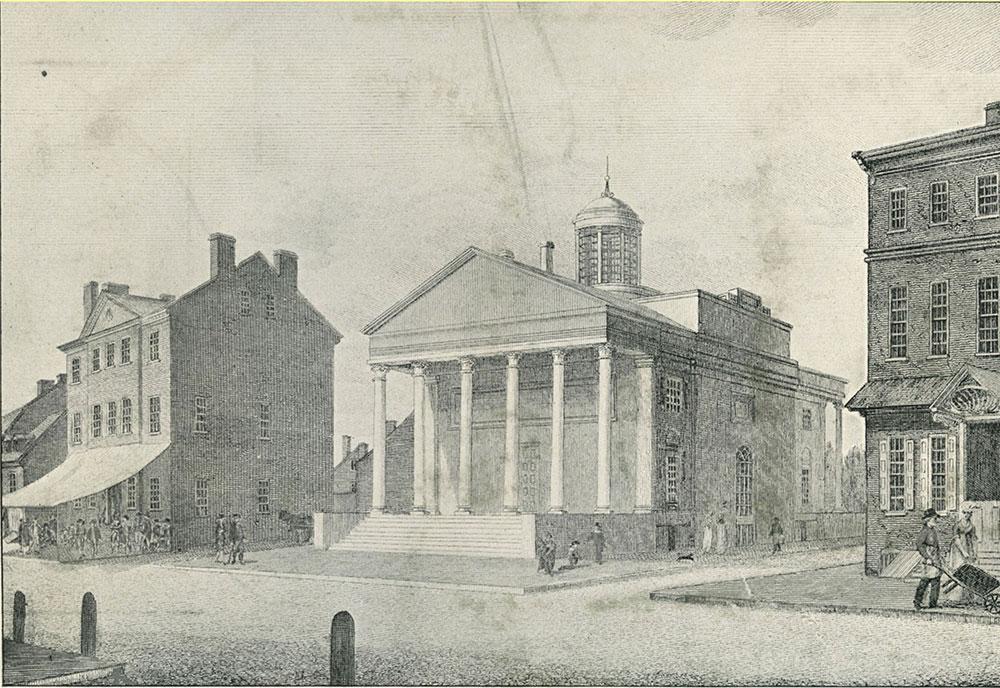 Bank of Pennsylvania [graphic]
