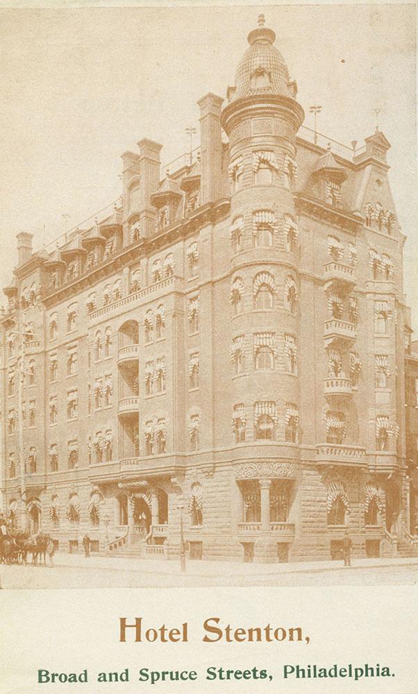Hotel Stenton