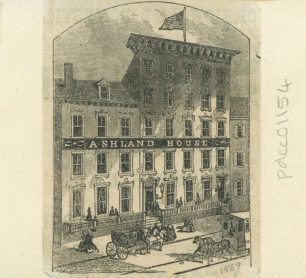 Ashland House