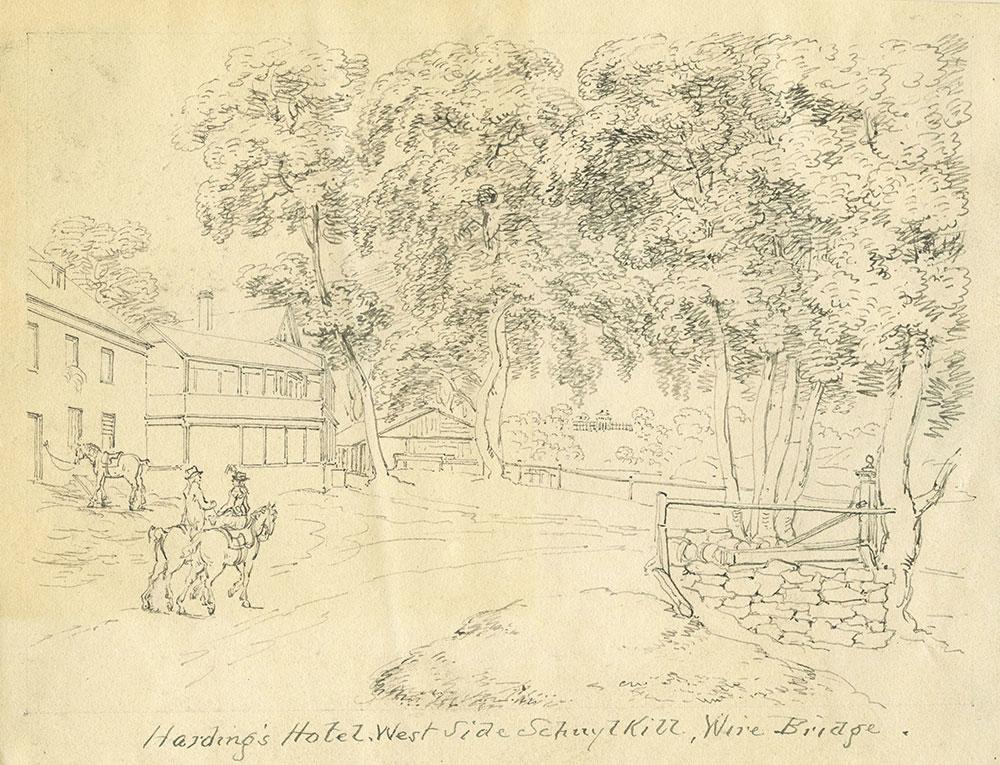 Harding's Hotel