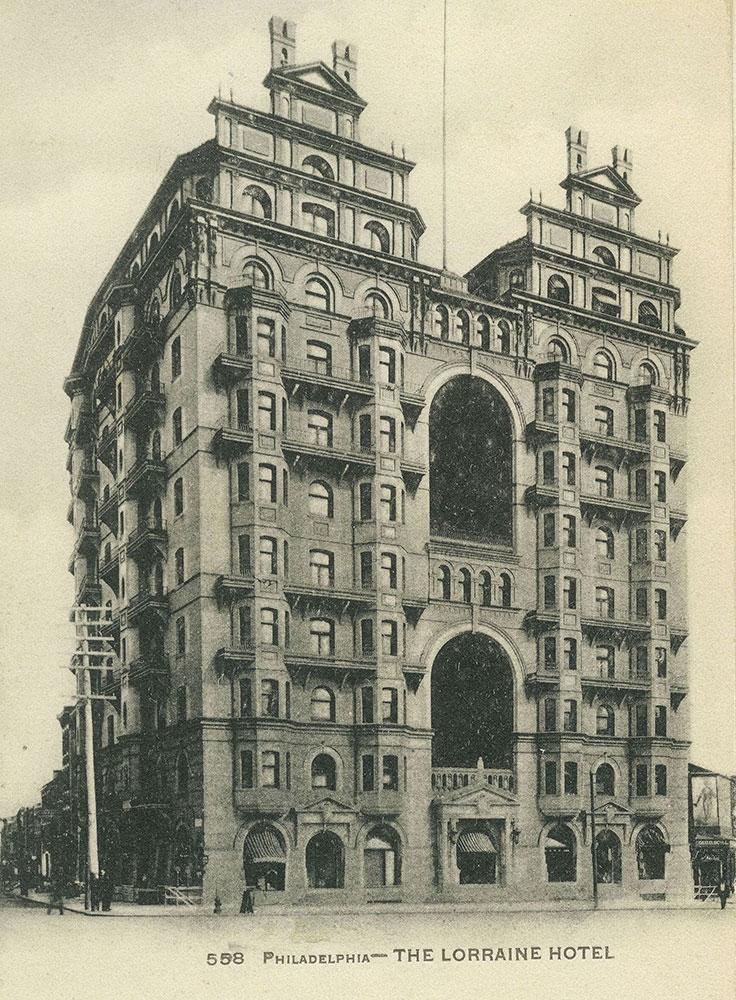 The Lorraine Hotel