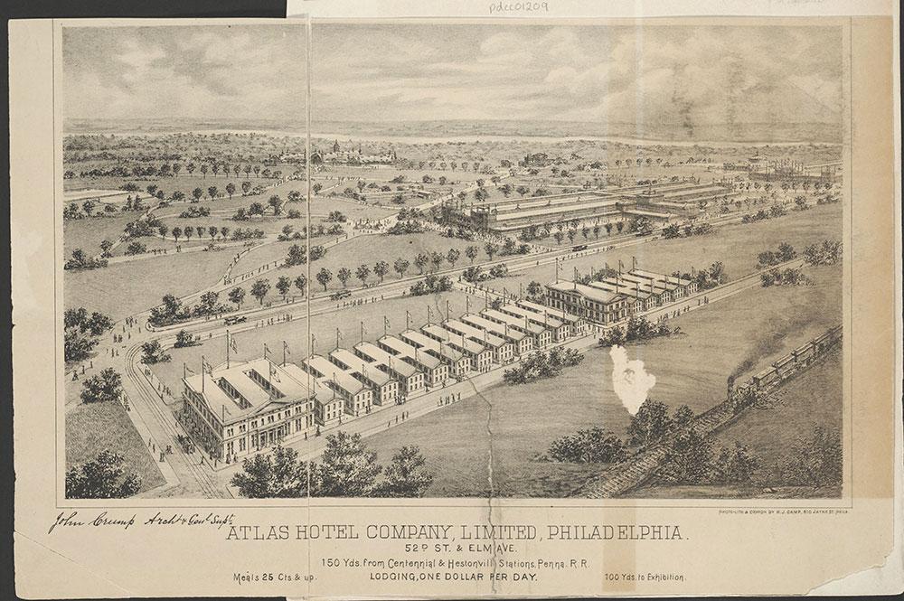 Atlas Hotel Company