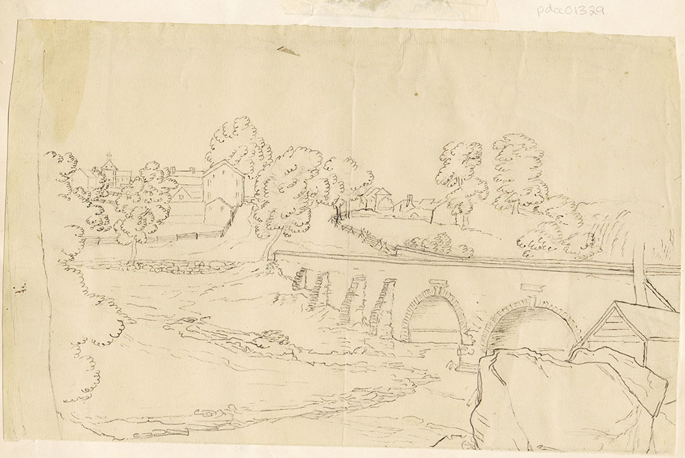 Pennypack Bridge