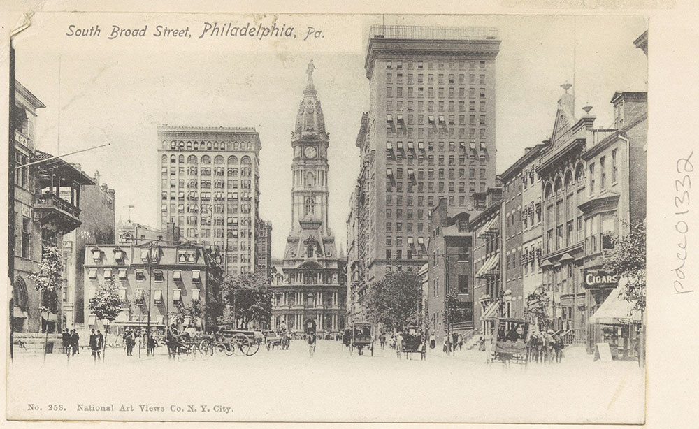 South Broad Street