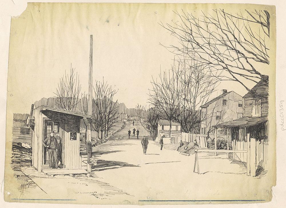 Tollhouse