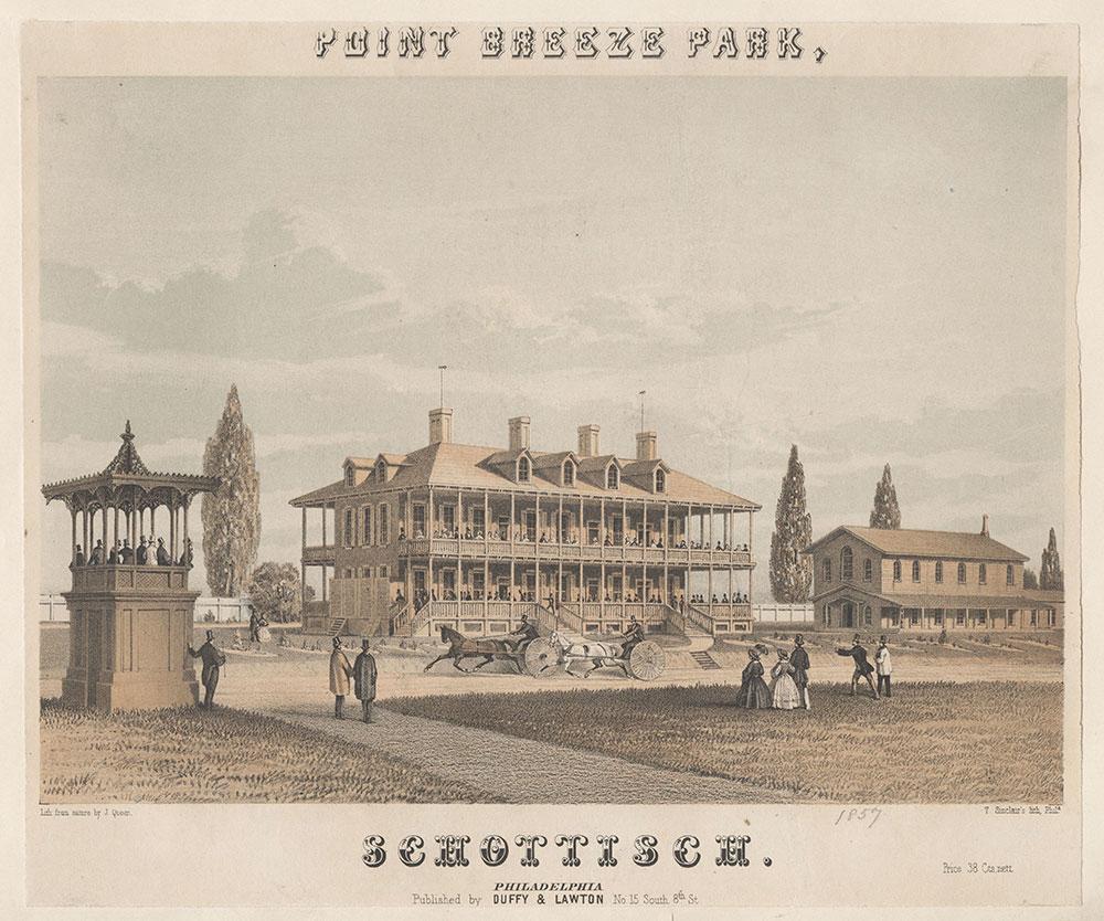 Castner Scrapbook v.15, Sundry Buildings 1, page 3
