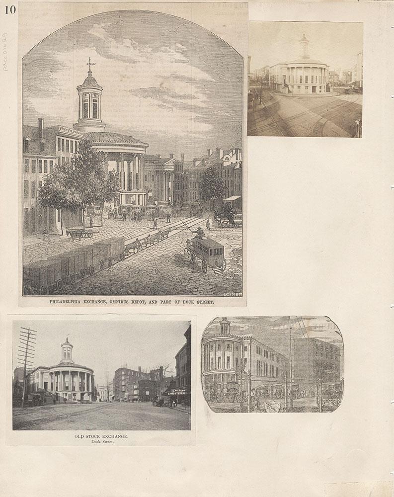 Castner Scrapbook v.15, Sundry Buildings 1, page 10