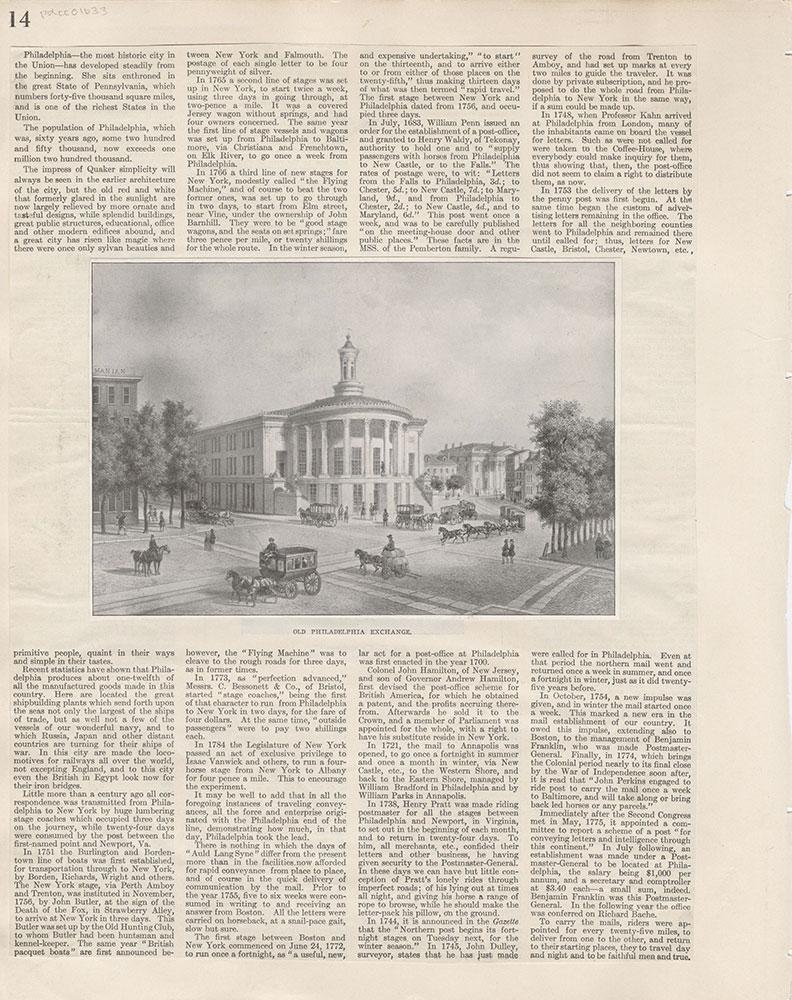 Castner Scrapbook v.15, Sundry Buildings 1, page 14