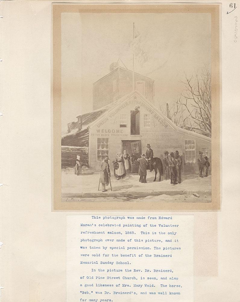 Castner Scrapbook v.15, Sundry Buildings 1, page 61