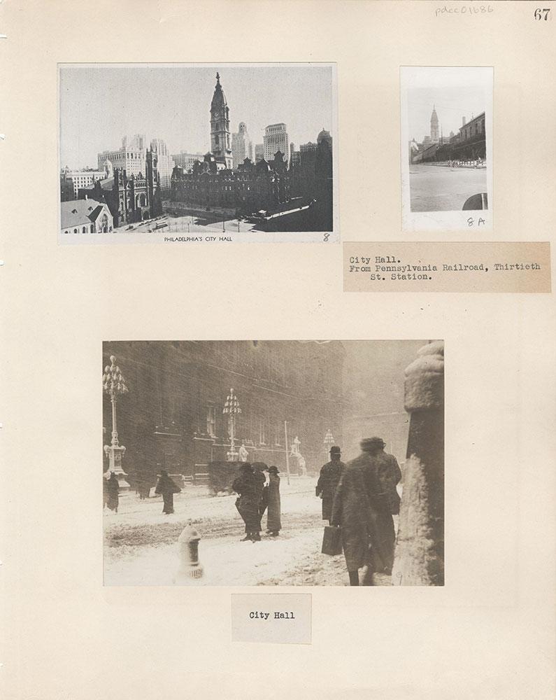 Castner Scrapbook v.15, Sundry Buildings 1, page 67