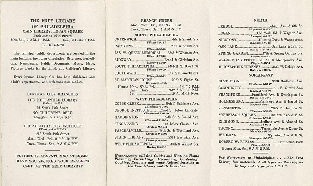 Castner Scrapbook v. 15, Sundry Buildings 1, page 84