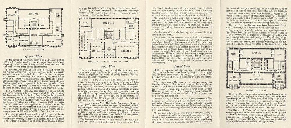 Castner Scrapbook v.15, Sundry Buildings 1, page 84