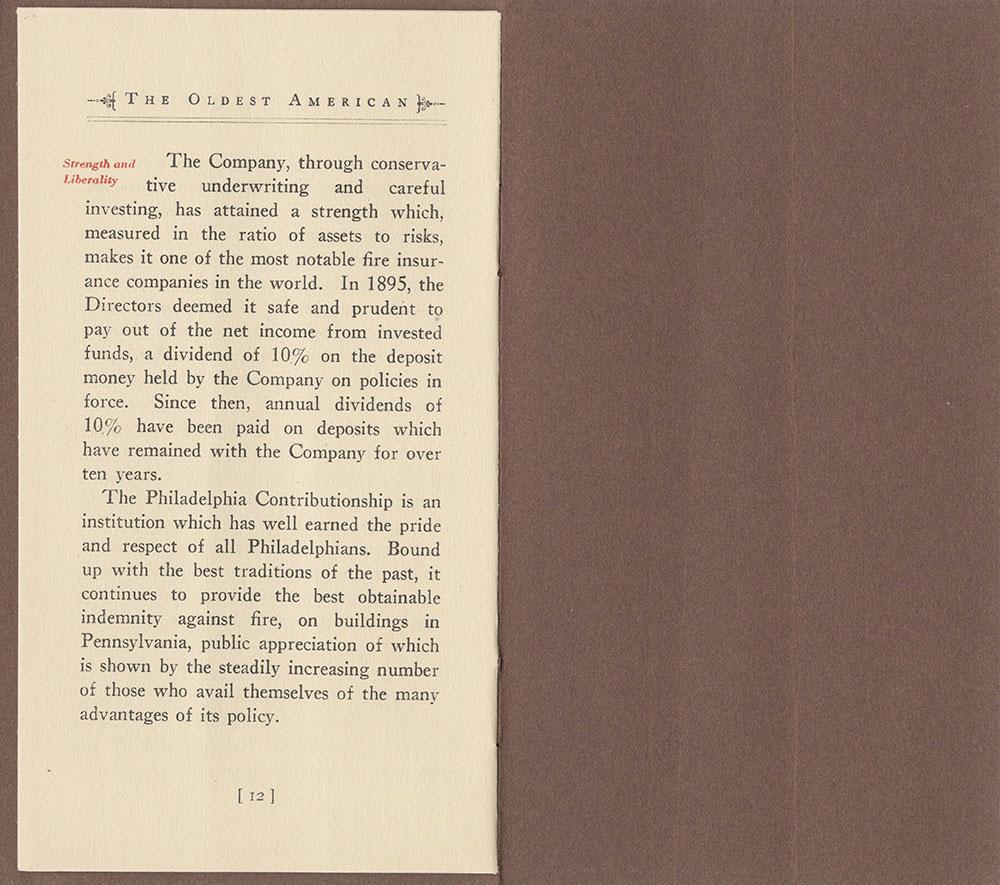 Castner Scrapbook v.16, Companies 1, Page 27