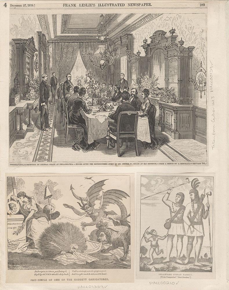 Castner Scrapbook v.3, Events 2, page 4