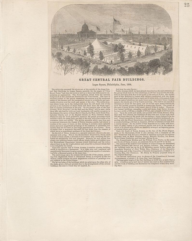 Castner Scrapbook v.3, Events 2, page 25