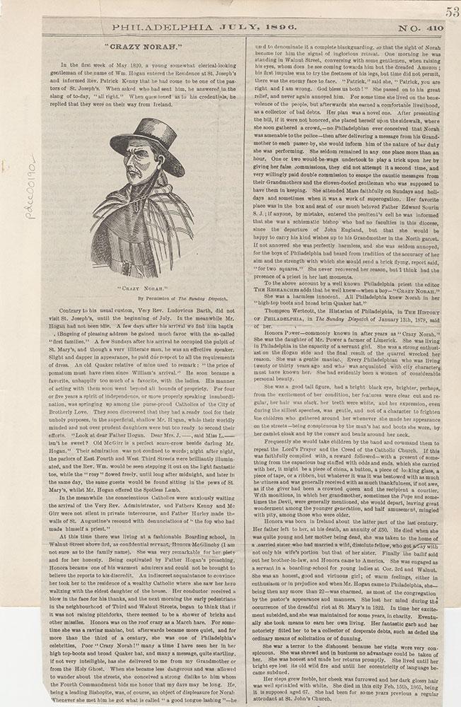 Castner Scrapbook v.3, Events 2, page 53