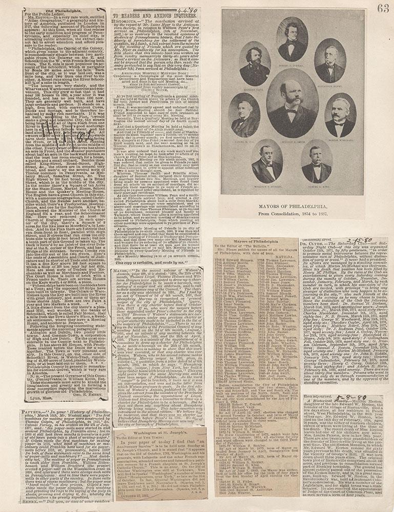 Castner Scrapbook v.3, Events 2, page 63