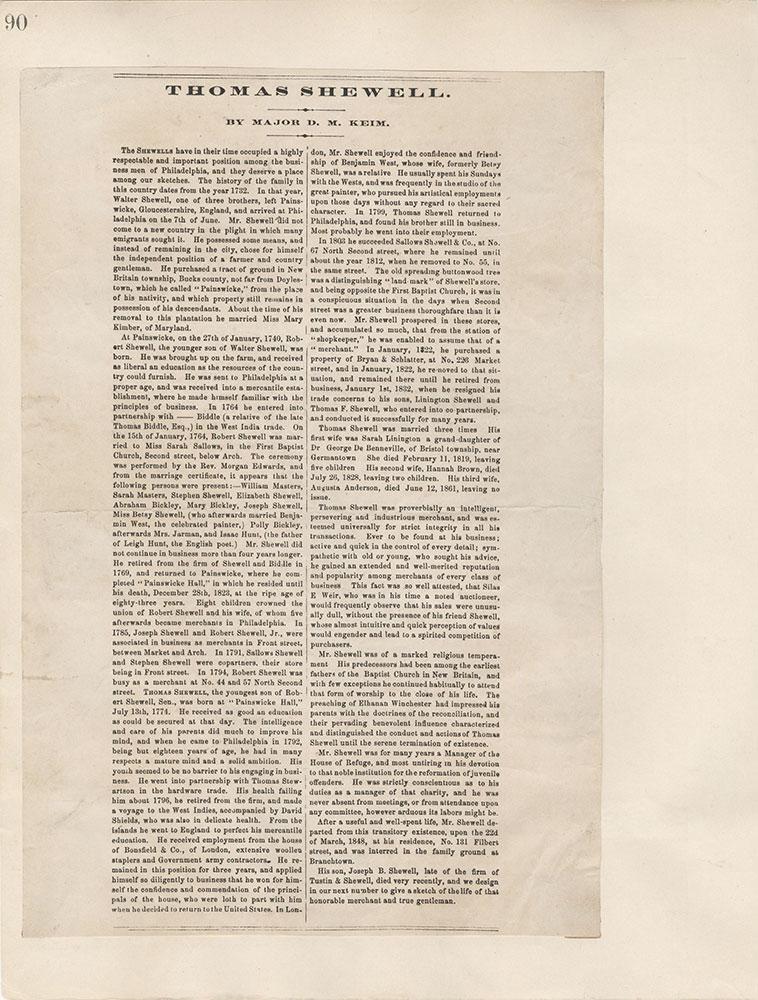 Castner Scrapbook v.3, Events 2, page 90