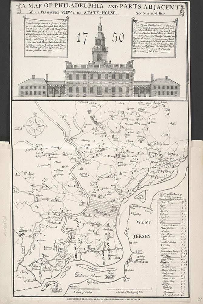 Castner Scrapbook v.7, Walks, Views, Maps, page 31