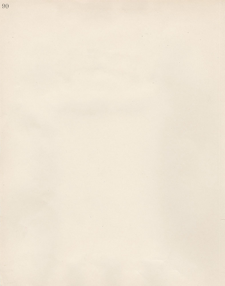Castner Scrapbook v.6, Market Street, page 90