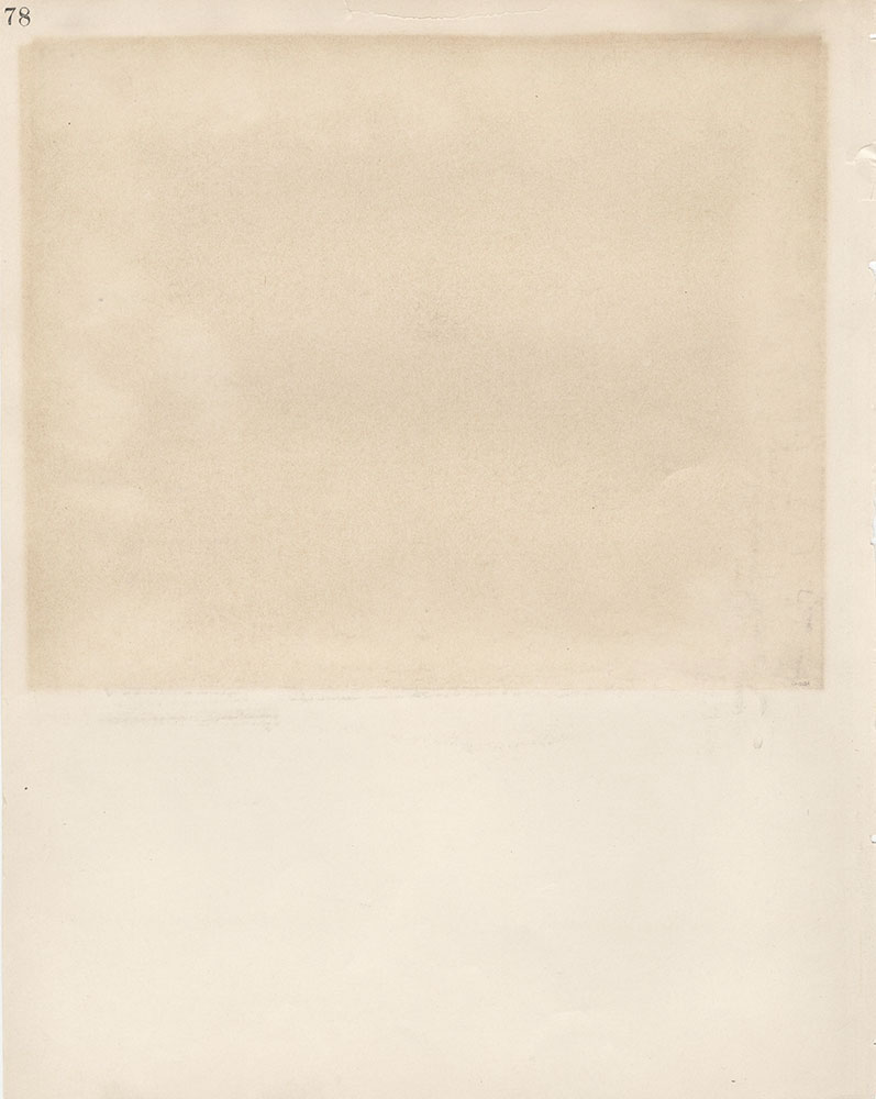 Castner Scrapbook v.6, Market Street, page 78