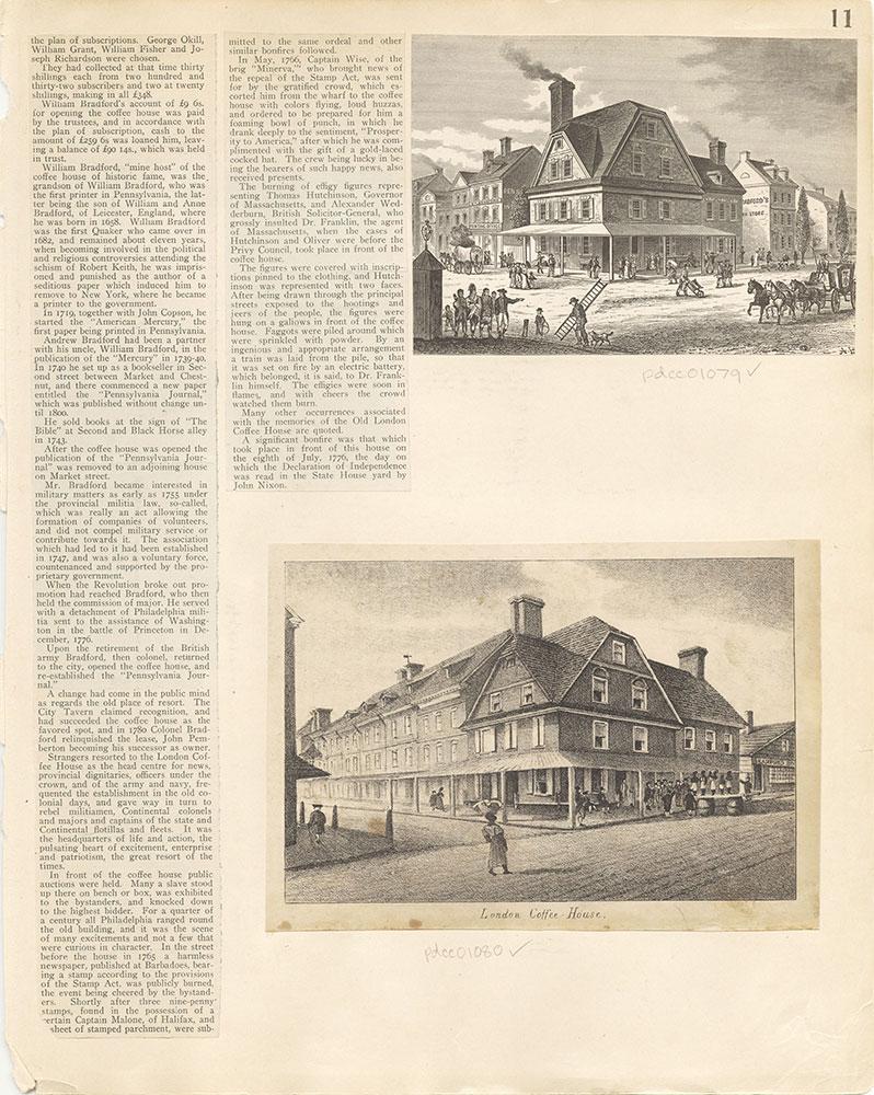 Castner Scrapbook v. 11, Hotels, Inns, page 11