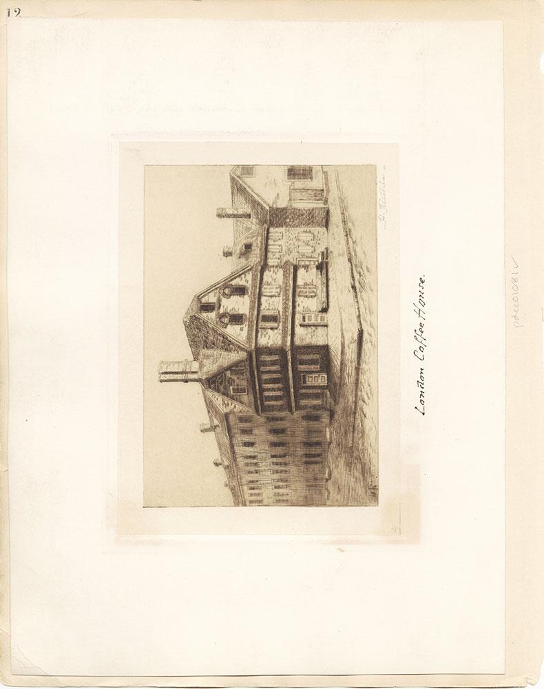 Castner Scrapbook v. 11, Hotels, Inns, page 12
