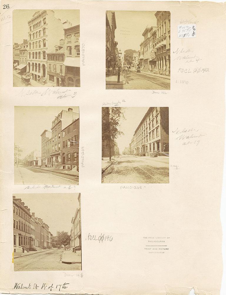 Castner Scrapbook v.12, Streets 1, page 26