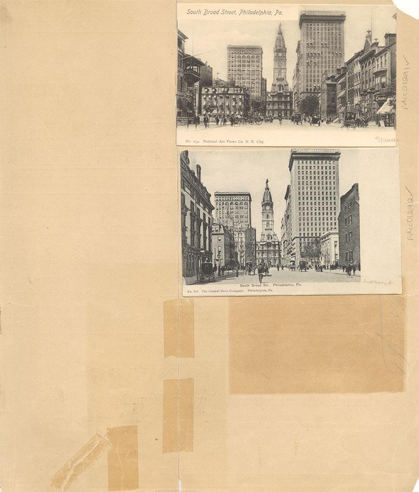 Castner Scrapbook v.12, Streets 1, page 29