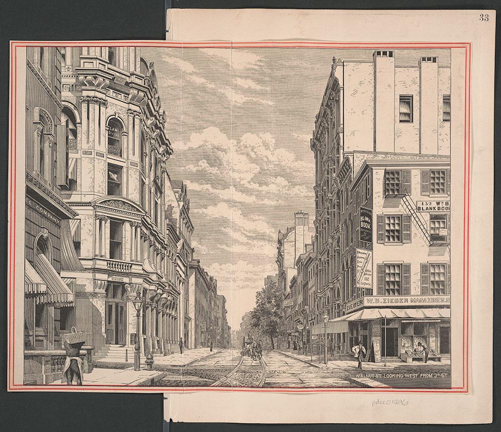 Castner Scrapbook v.12, Streets 1, page 33