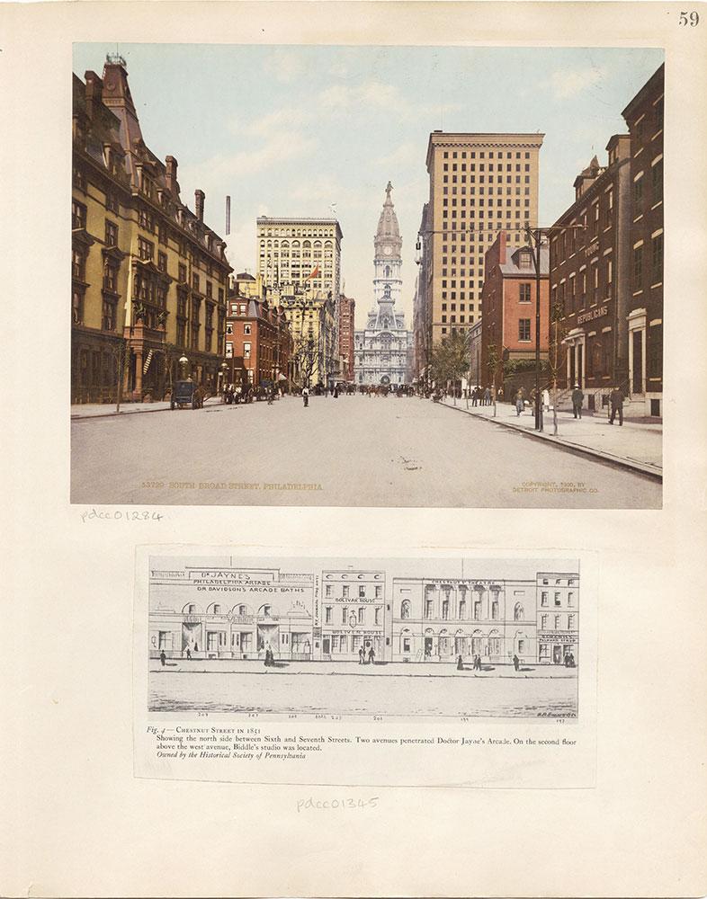 Castner Scrapbook v.12, Streets 1, page 59