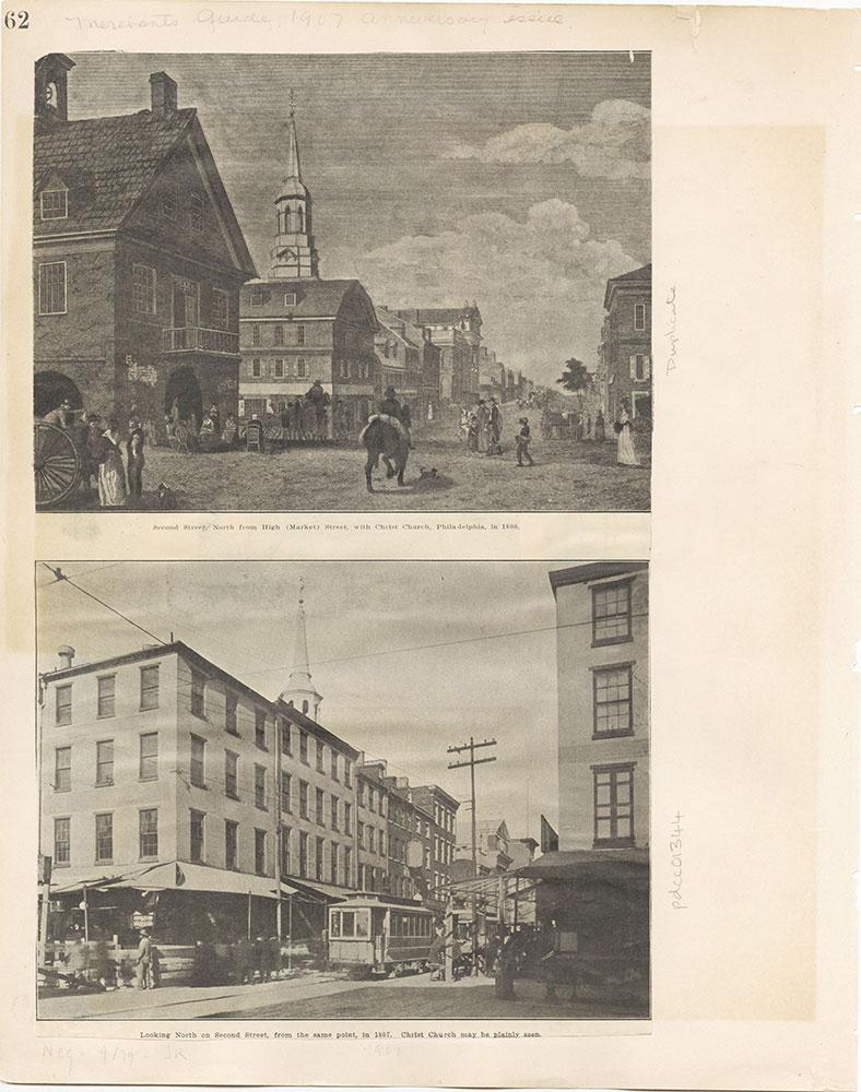 Castner Scrapbook v.12, Streets 1, page 62