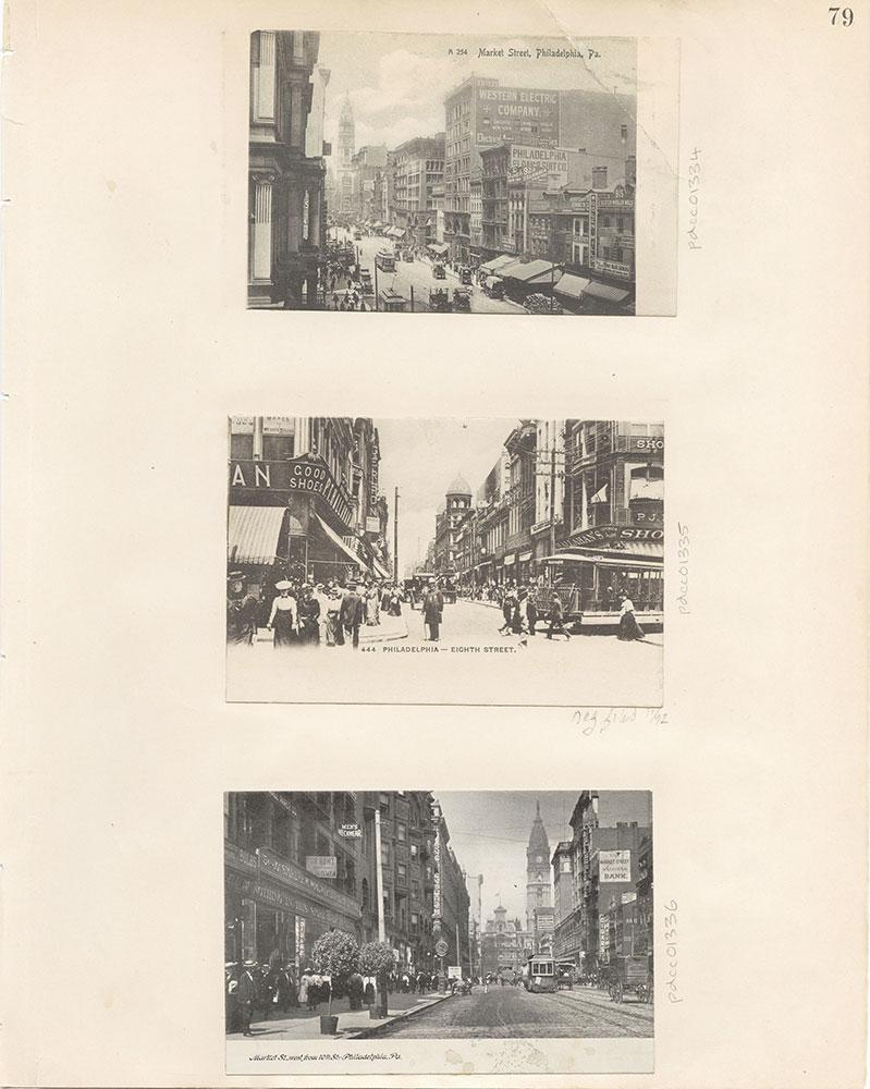Castner Scrapbook v.12, Streets 1, page 79