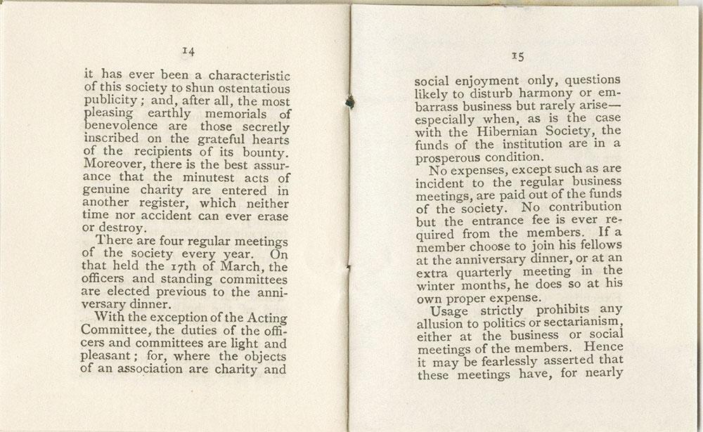 Castner Scrapbook v.1, Events 1, page 34