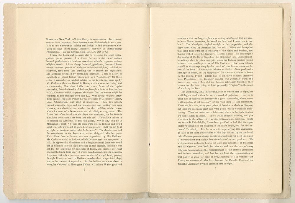 Castner Scrapbook v.2, Events 1, page 52