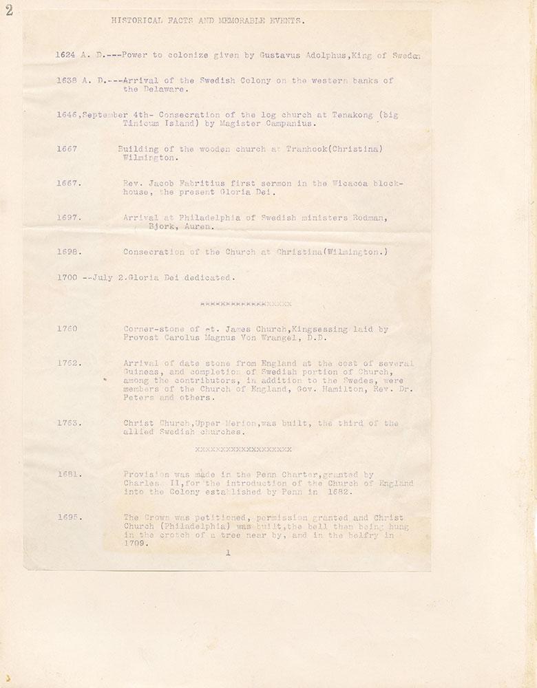 Castner Scrapbook v.22, Churches 1, page 2