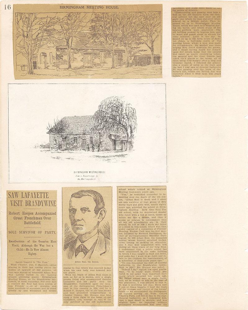 Castner Scrapbook v.22, Churches 1, page 16