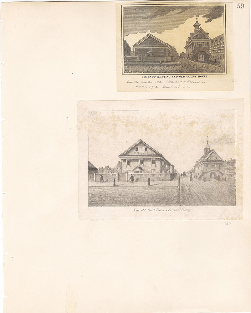 Castner Scrapbook v.22, Churches 1, page 59
