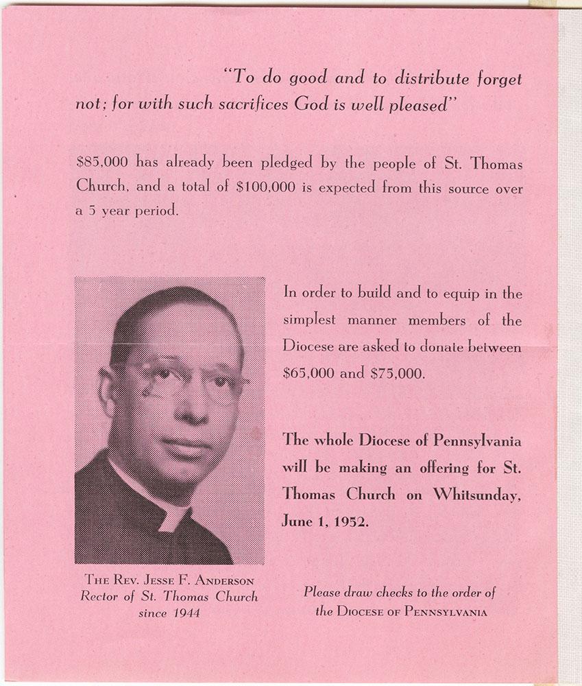Castner Scrapbook v.22, Churches 1, page 87