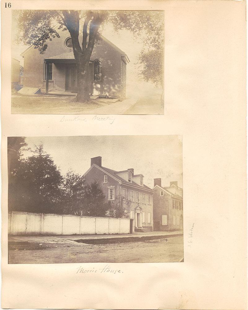 Castner Scrapbook v.38, Germantown 2, page 16