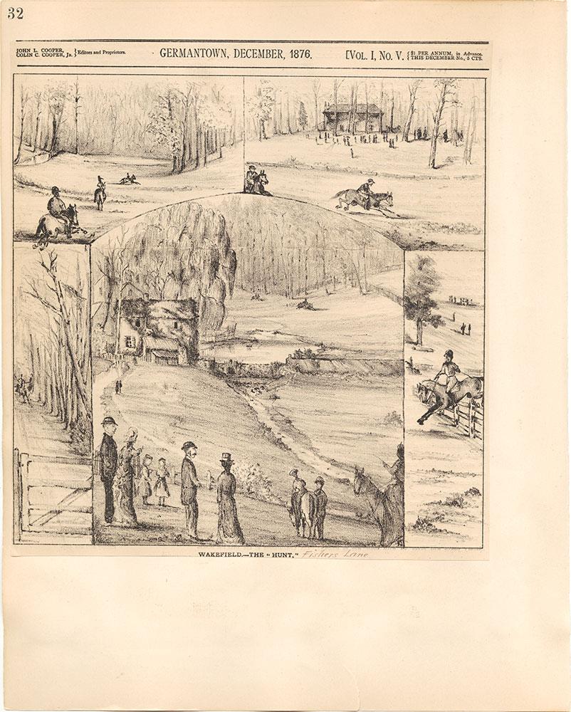 Castner Scrapbook v.38, Germantown 2, page 32