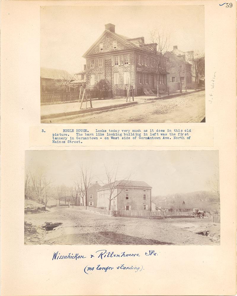 Castner Scrapbook v.38, Germantown 2, page 59