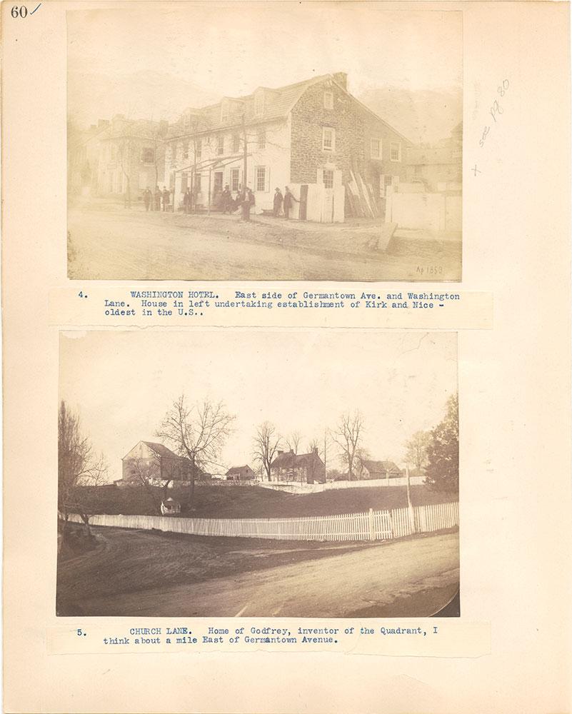 Castner Scrapbook v.38, Germantown 2, page 60