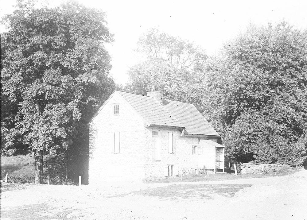 Birthplace of David Rittenhouse